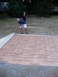 outdoor floor rental best 25 outdoor floors ideas on wedding tent