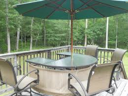 Patio Glass Table Patio Glass Repair