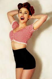 pin up girl costume 25 best pin up girl costume ideas on pin up hair pin