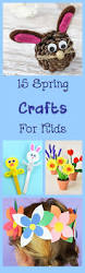 15 colorful spring kids crafts cheer and cherry