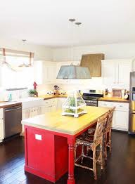 Kitchen Island Makeover Ideas 289 Best Cabin Kitchen Ideas Images On Pinterest Home Kitchen