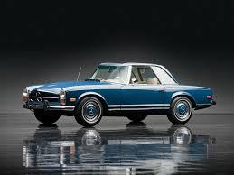 mercedes 280sl car 1968 mercedes 280 sl pagoda mercedes cars