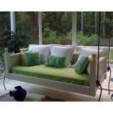 99 best porch swings images on pinterest bench swing crafts and