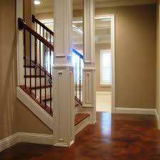 Basement Refinishing Cost by Basement Finishing Costs Home Design