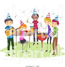 champagne celebration cartoon cartoon party clipart 49