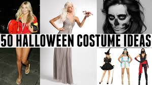 50 Halloween Costumes 50 Halloween Costume Ideas Easy Minute Cheap Diy