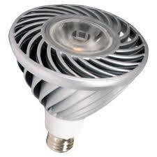 Exterior Led Flood Light Bulbs by Sea Gull Lighting 18w Equivalent Soft White 3000k Par38 Led