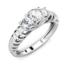 online rings images Peoria solitaire diamond ring online jewellery shopping india jpg