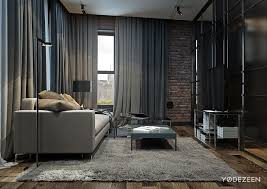 loft apartment in brooklyn by yodezeen caandesign architecture apartment brooklyn 01