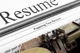 key words on resume essential résumé keywords for those seeking high leadership