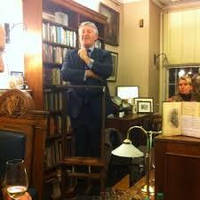 Roger Blind Book Celebrates Blind Tasting Milestone