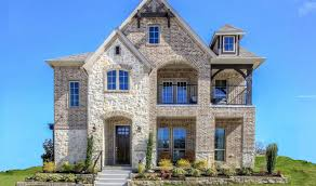 palisades new homes in richardson tx by k hovnanian homes
