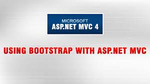 layout design in mvc 4 asp net mvc 4 tutorial in urdu using bootstrap with asp net mvc