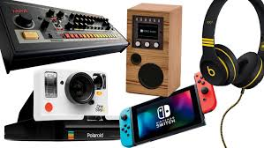tech gadget gifts holiday gift guide 2017 tech gadgets for music fans more