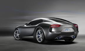 maserati alfieri red maserati 2020 the new electric alfieri the lowdown