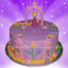 tangled birthday cake disney tangled rapunzel decopac birthday cake cakecentral