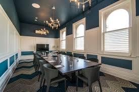 5 stylish dining rooms in melbourne