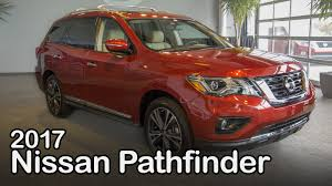 nissan armada for sale montreal 2017 nissan pathfinder first look youtube