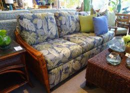 Rattan Sleeper Sofa Rattan Sleeper Sofas For Sale Furniture Store Living Room