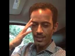 ethiopian hair secrets ethiopian man exposing the secrets of tigray youth must watch