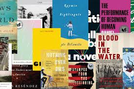 we read all 20 national book award nominees for 2016 here u0027s what