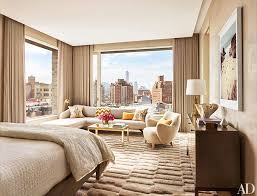 Nyc Modern Furniture by Nyc Penthouse Neutral Tones Modern Furniture Penthouses