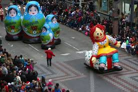 27th annual my macy s parade seattle area family