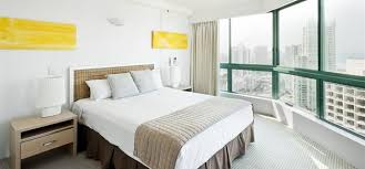 Room Types Mantra Crown Towers - Three bedroom apartment gold coast