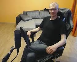 Stephen Hawking Chair Loot From 10 Hours Of Stephen Hawking Cosplay Runeswap Osrs