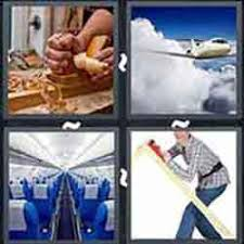 4 pics 1 word answers 5 letters pt 50
