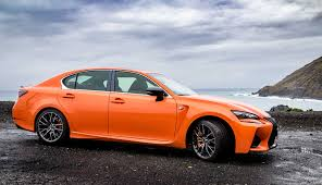 lexus v8 gs 2016 lexus gs f review gtspirit