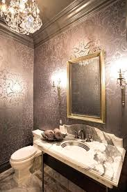 Wallpaper Borders For Bathrooms Wall Border Tiles Bathroom Telecure Me