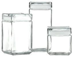 designer kitchen canisters designer kitchen storage jars semenaxscience us