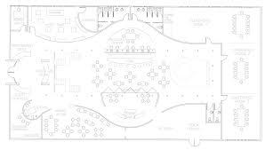 Hotel Lobby Floor Plans May 2012 Caitlin Bradley Portfolio Reception Floor Plan Loversiq