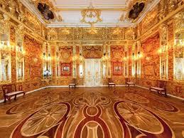 chambre ambre la légende de notre chambre d ambre