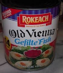 rokeach gefilte fish my favorite of gefilte fish is shaped like golf balls the