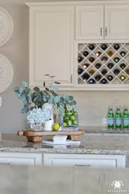 three ways bring spring kitchen for less than 10