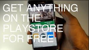 how to get free books on android how to get anything on the play store for free on all android