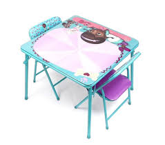 Mickey Mouse Table And Chairs by Doc Mcstuffins Pet Vet Erasable Activity Table Set With 3 Markers