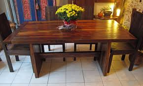 great teak dining tables with awesome teak dining room table
