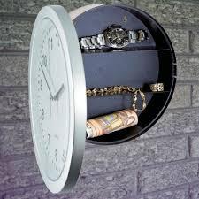 pendule originale pour cuisine horloge murale design pour cuisine