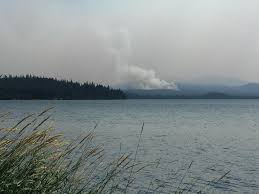 Bc Wildfire Highway Closures by Diamond Lake Fire Forces Another Temporary Road Closure