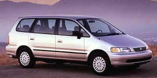 1997 honda odyssey parts and accessories automotive amazon com