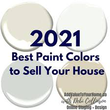 what is the best paint to paint your kitchen cabinets with 2021 top 5 paint colors to sell your home add value to