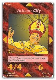 illuminati cards vatican city by icu8124me on deviantart