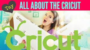 what is a cricut and what does it do