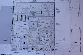floor plan application take it either way u003e 661 chapel street planning application