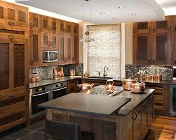 copper backsplash kitchen kitchen copper tiles for kitchen