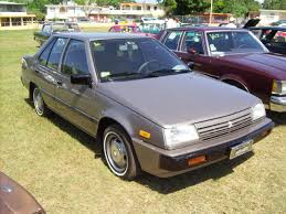 mitsubishi mirage 1988 1985 mitsubishi mirage information and photos momentcar