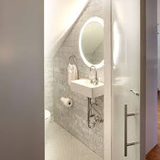 bathroom lighting ideas for vanity amazing small bathroom lighting 34 narrow vanities bathrooms
